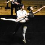 Camilla, studio di Pas de Deux, Salsomaggiore, Professione Danza Summer School
