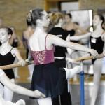 """Camilla allo stage """" Longiano in Danza"""""""